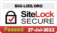 website security badge