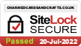 Website Security - Lockdown!
