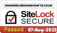 Website Security - Lockdown!