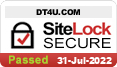 website security,links,dtsystems