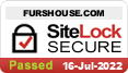 Sécurité grâce à SiteLock