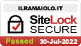 SiteLock verified Bed and breakfast il Ramaiolo