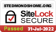 Our Site is Protected by SiteLock