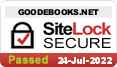 Protected by SITELOCK Security !