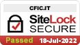 Sicurezza del sito web