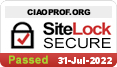 Sicurezza sito web
