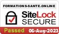 Site sécurisé par SiteLock