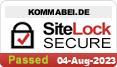 Homepage-Sicherheit Kommabeei Impressum