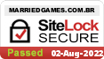 Married Games - SiteLock | Site Seguro