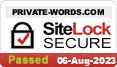 Website-Sicherheit