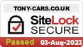 Website security
