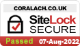 SiteLock Security for Online Business