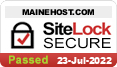 Sitelock Security Seal